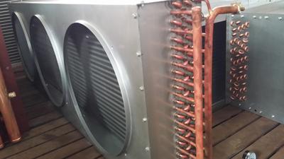 TL型高效换热器